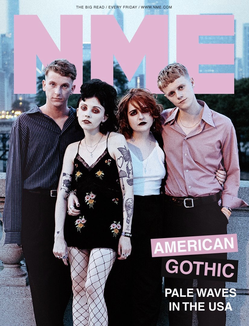 Pale Waves - NME