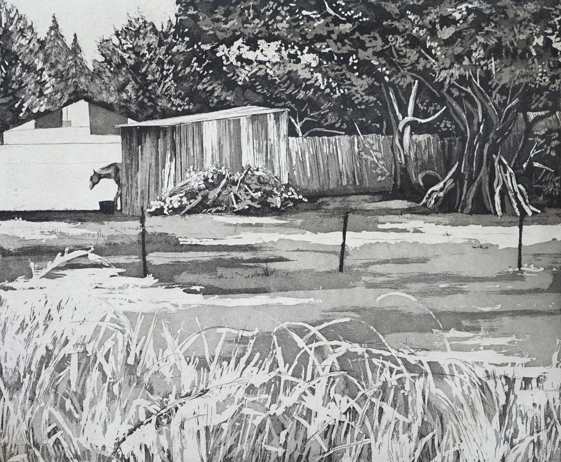 Suburban Pastoral 1, 2010
