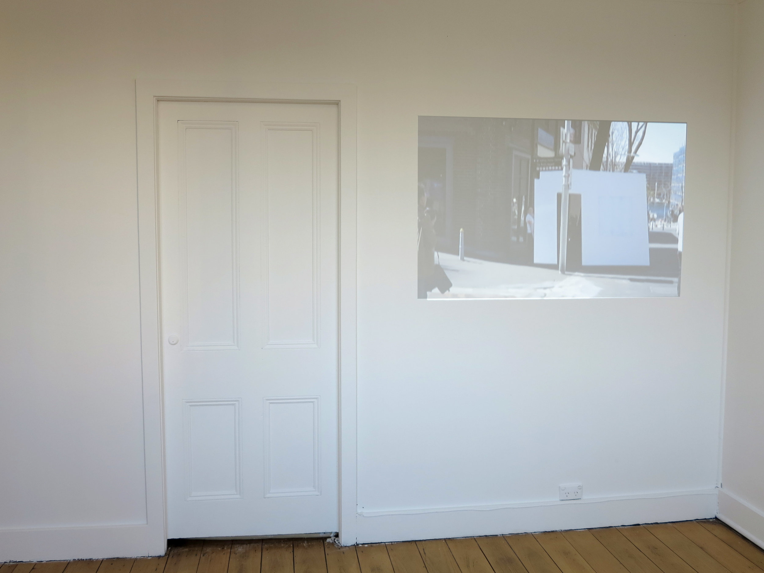 Wall Painting: The Exhibitions, 2013
