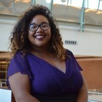 Drea Darby (Graduate Student at Cornell University)