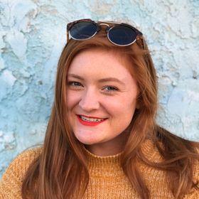 Katie Pileggi (Nursing student at Baker University)