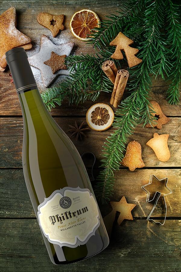 Aberrant Cellar's Pinot Noir Blanc