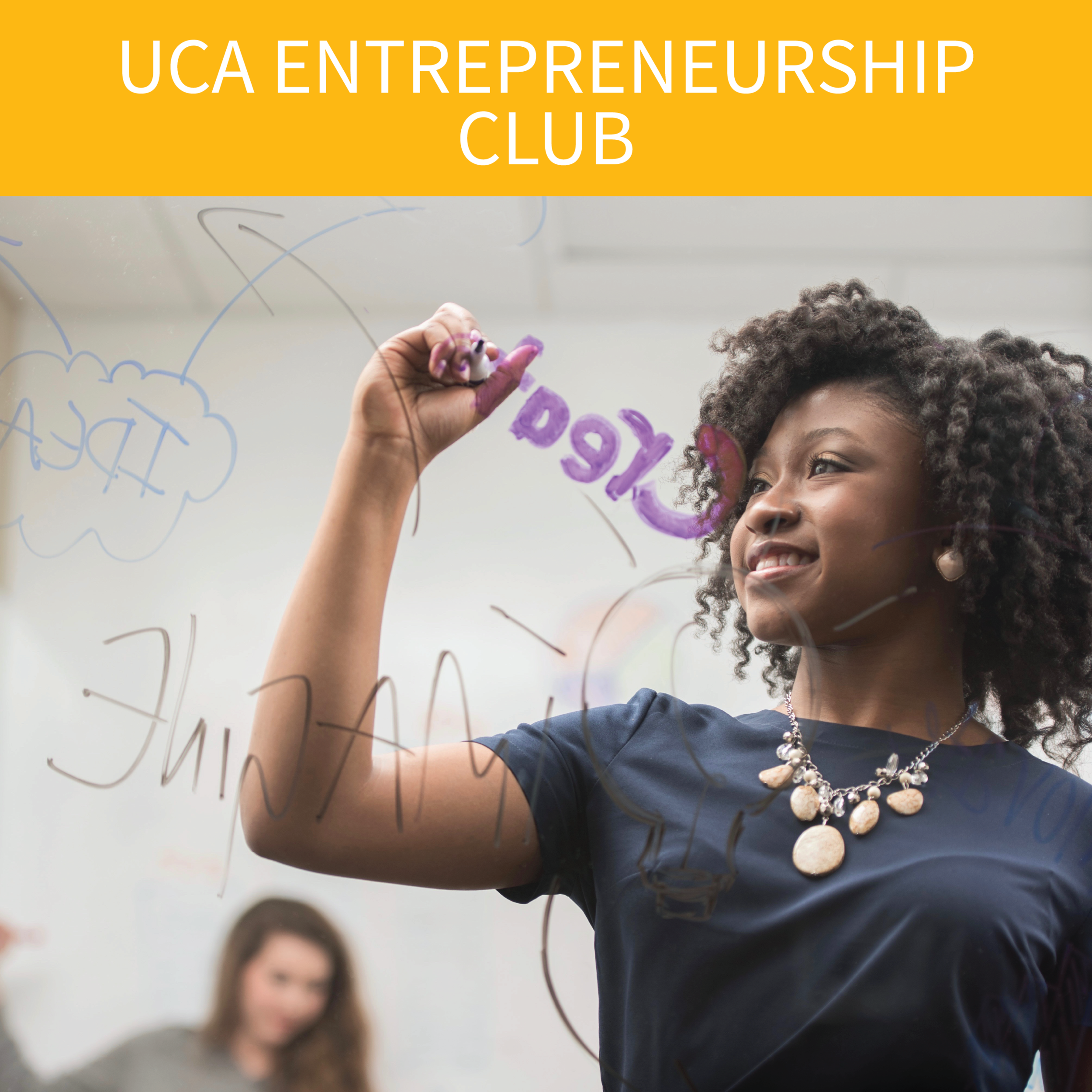 A student-run club for students across academic disciplines who have an interest in new venture creation and venture finance.   INQUIRE