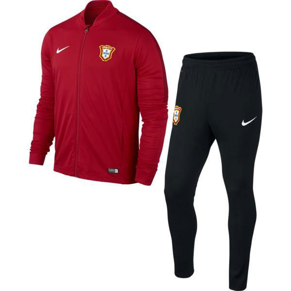 Youth Nike Academy 16 KNT Tracksuit 2