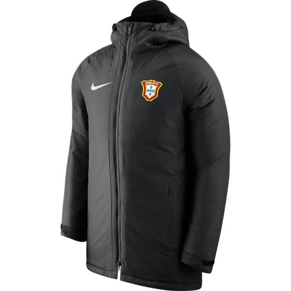 Men's Nike Academy 18 Stadium Jacket
