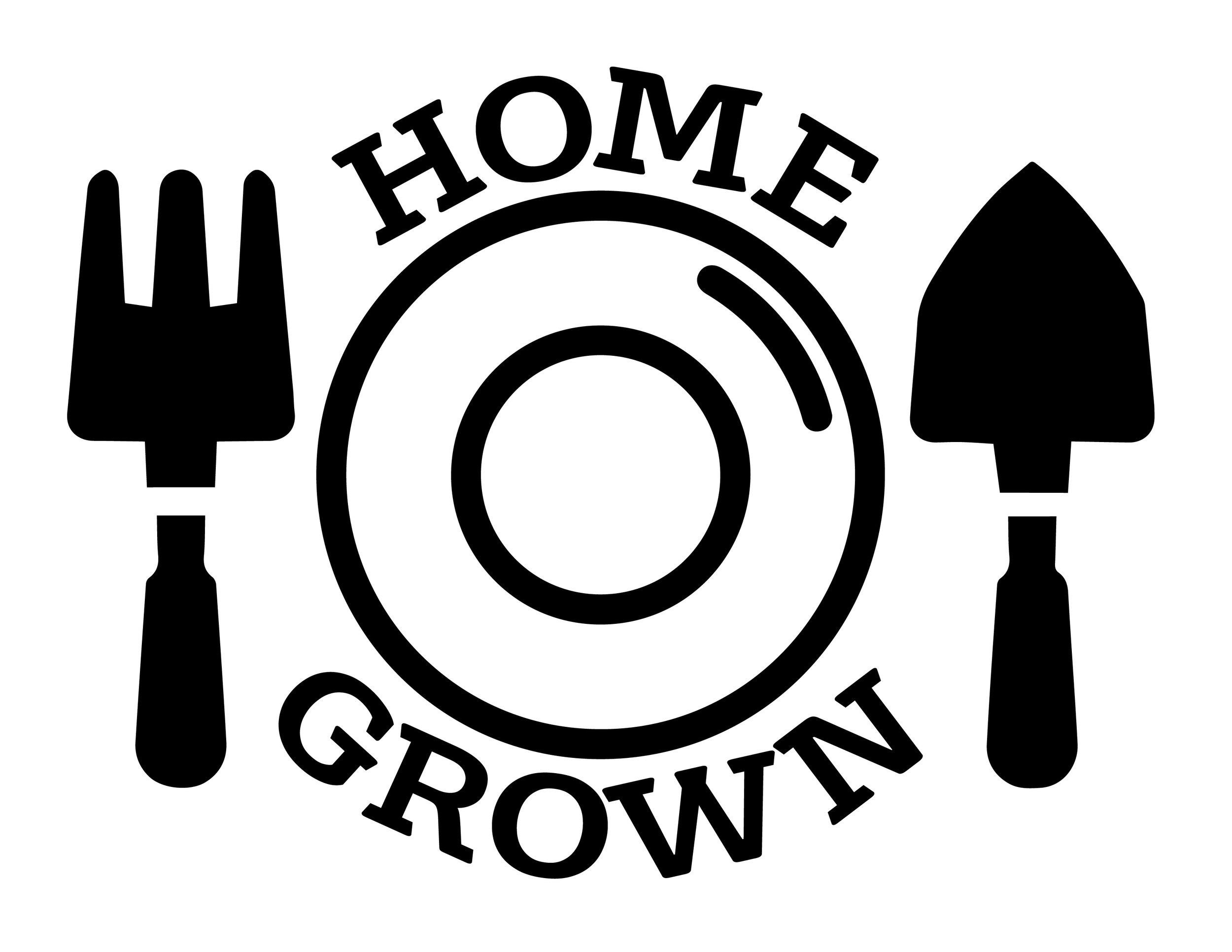 Home Grown: Restaurant (Concept)