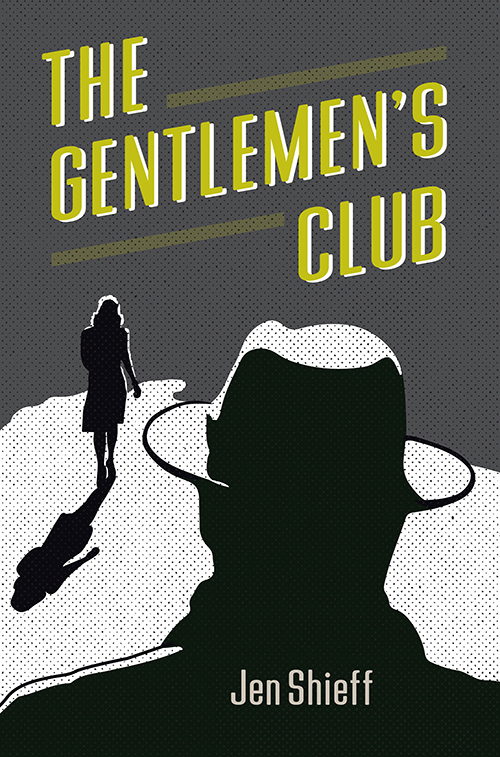 The Gentlemen's Club, Jen Shieff  Published by Mary Egan Publishing ISBN:978-0-473-32742-2  A psychological thriller that will shock you to the core. Headstrong and independent, Rita Saunders is a successful hairdresser by day and a busy brothel madam by night. The only thing missing from her life is the love of a good woman. Istvan Ziegler is a Hungarian immigrant who has come to New Zealand to work on the brand new harbour bridge project. He is full of hope and dreams of a better life. Sixteen-year-old Judith Curran has come to Auckland for an abortion. With no money or family support, she finds herself at the mercy of strangers and simply has to hope they have her best interests at heart. Becoming bound into a desperate situation involving a group of orphan girls, Rita, Judith and Istvan find fortitude they never knew they possessed. But do they have enough of it to expose the menacing orphanage director and the slice of the heartless and seedy 1950s' underworld he inhabits?  The Gentlemen's Club  is an honest and gritty debut novel that will linger with you long after you have finished reading it.