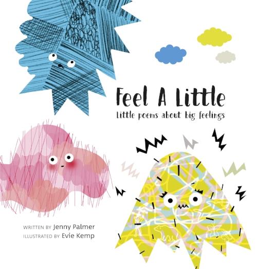 Feel A Little