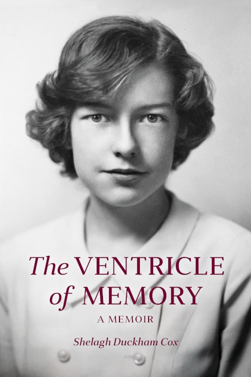 Published by Shelagh Duckham Cox ISBN:978-0-473-36386-4  In 1940 at the age of five, Shelagh Duckham was evacuated with her family to North Wales where she spent the war years. They moved to Washington D.C. in 1945 when her father was offered the post of British Agricultural Attache to the U.S.A. The family was repatriated to England in 1950 and Shelagh's teenage and university years were lived in a land of post-war austerity. In 1966, as 'ten-pound Poms', she emigrated with her husband and three small children from the city of Oxford to the small town of Levin, New Zealand.  Her first thirty years were lived against a background of remarkable events. Describing the idiosyncratic characters of her parents and the many other interesting people in her life, Shelagh writes beautifully and insightfully about her childhood and early adulthood. She weaves historical events into her personal narrative and remembers the frequent loneliness and struggle in her own life, while observing the world around her with the eye of both a writer and a sociologist.