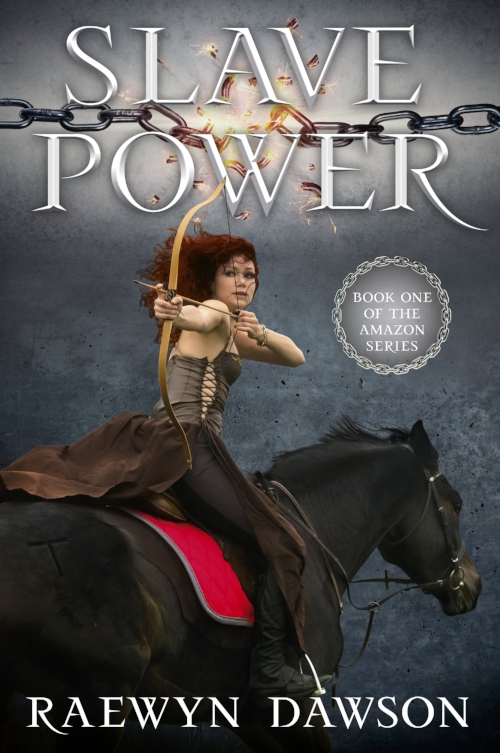 Slave Power, Raewyn Dawson