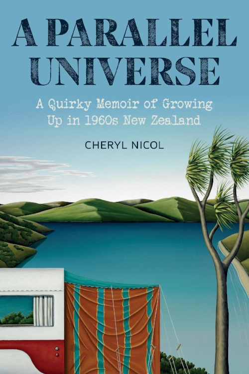 A Parallel Universe, Cheryl Nicol