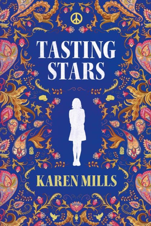 Tasting Stars, Karen Mills