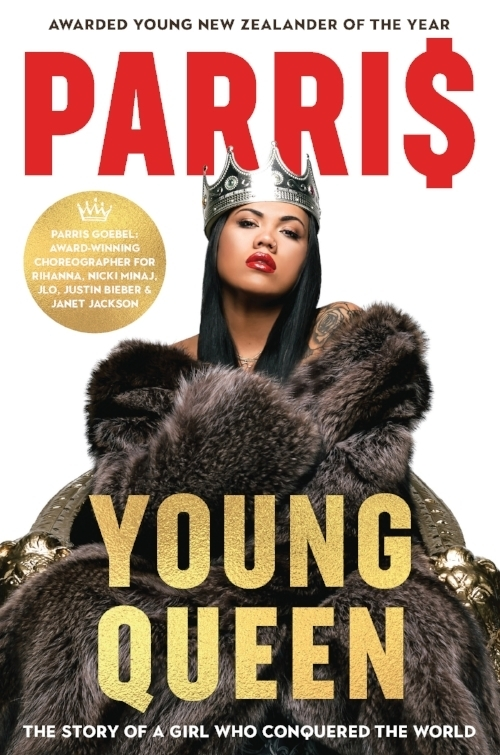 Young Queen, Parris Goebel