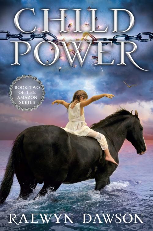 Child Power, Raewyn Dawson
