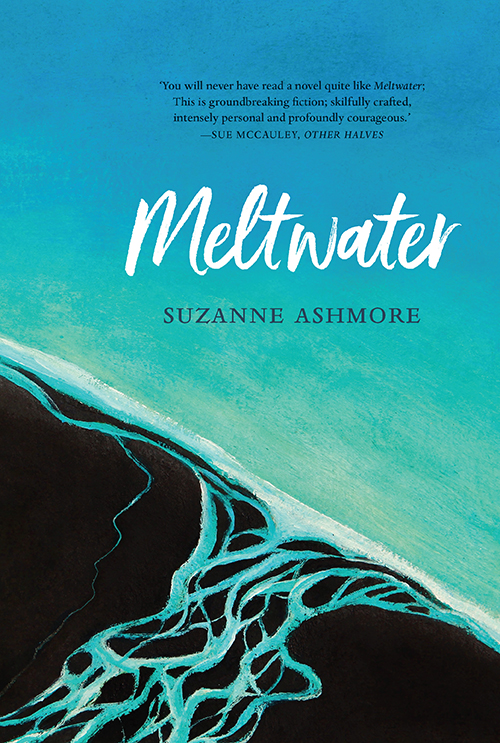 Meltwater, Suzanne Ashmore