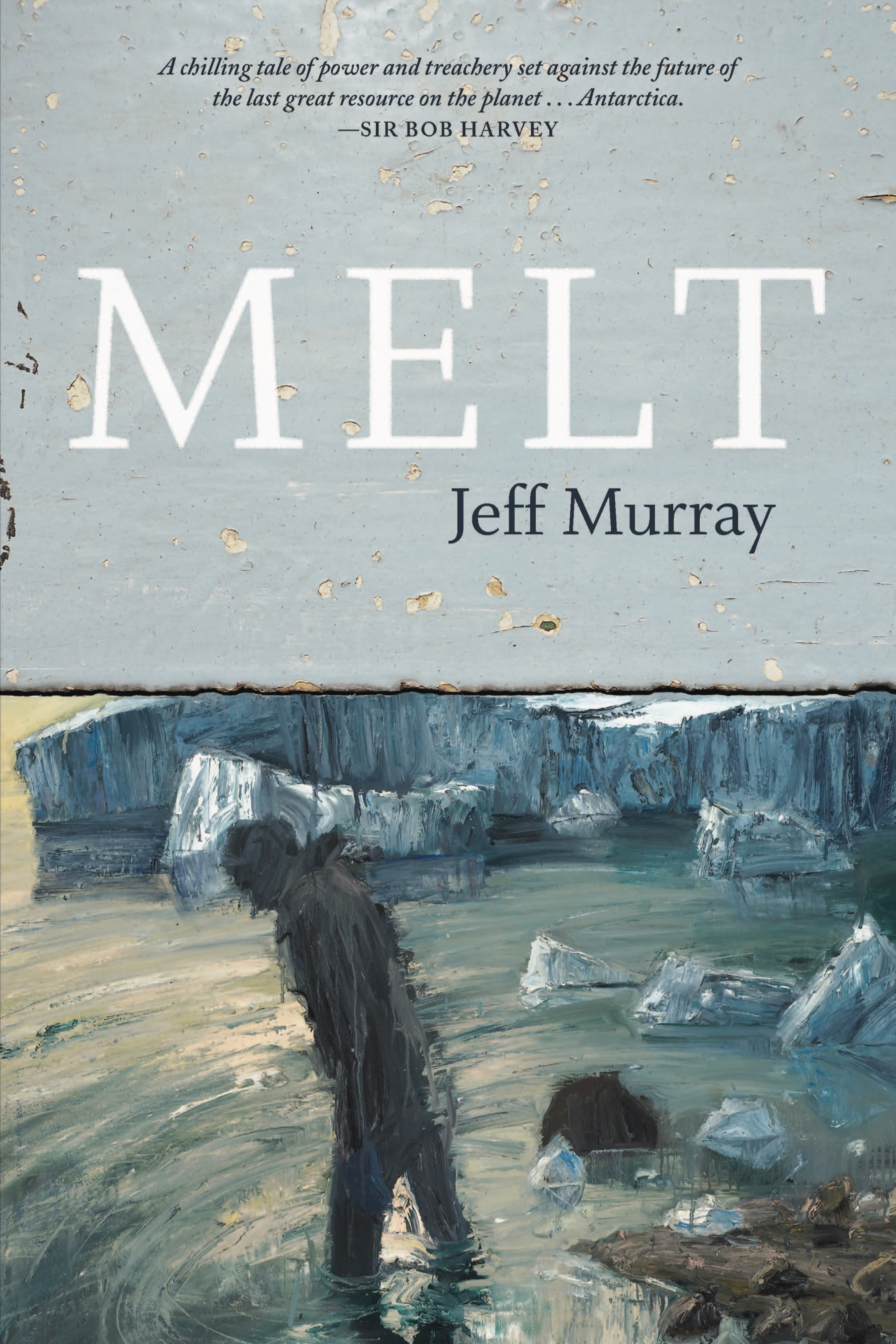 Melt, Jeff Murray