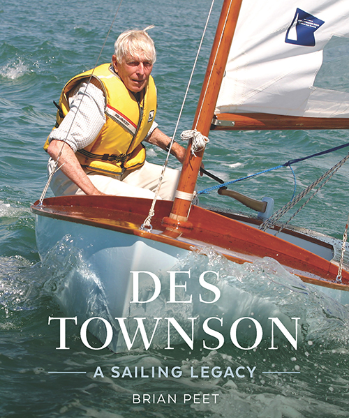 Des Townson, A Sailing Legacy
