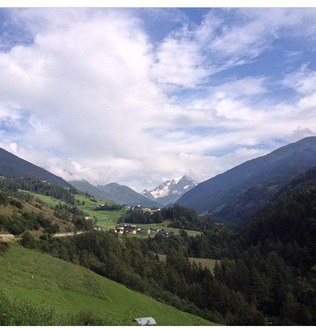 Switzerland 2014