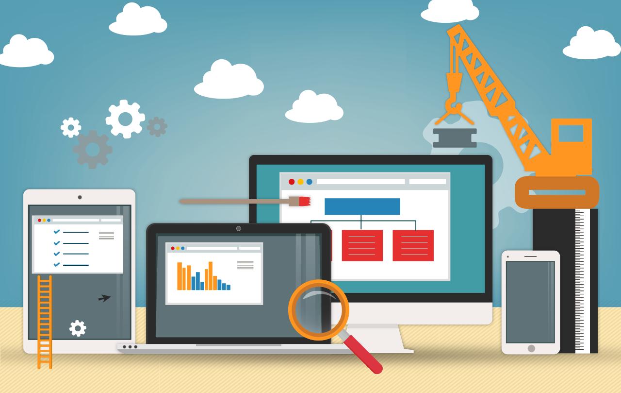 Website Design -