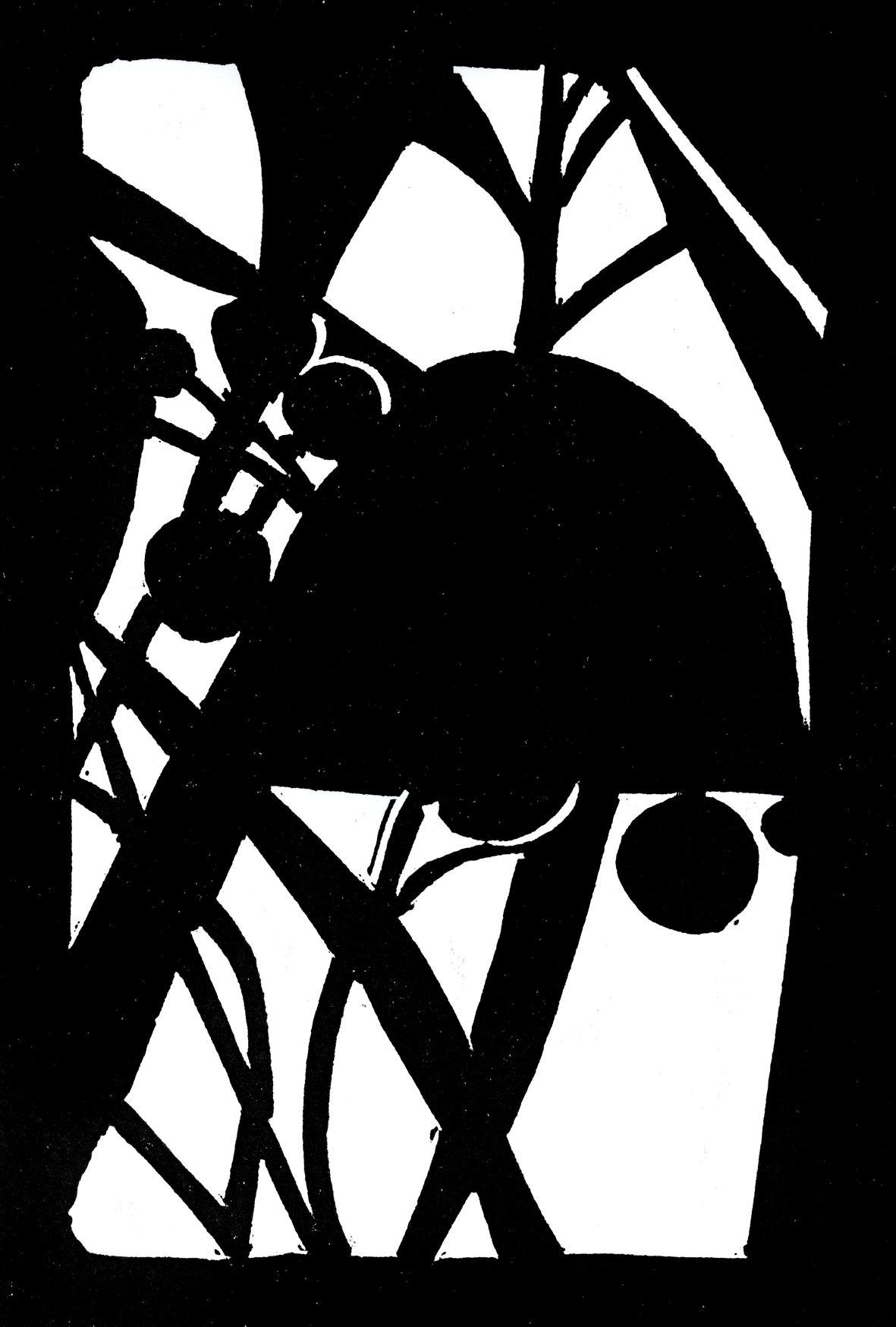 Mem for Wisdom  Flower: Wattle  (Acacia rostellifera)
