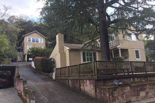 131 College Avenue, Los Gatos  5 bed • 2 bath • 2,288 sqft • represented buyer
