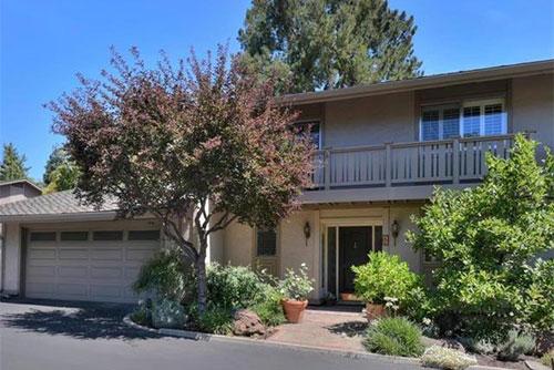 15400 Winchester Boulevard #44, Los Gatos  3 bed • 2.5 bath • 1,800 sqft • represented buyer