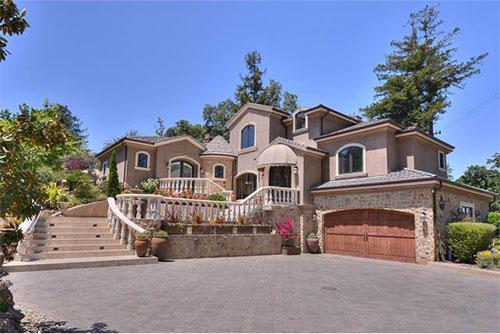 80 Reservoir Road, Los Gatos  5 bed • 4.5 bath • 5,584 sqft • represented buyer