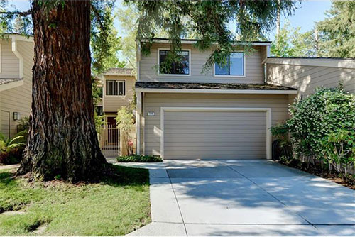 508 Clearview Drive, Los Gatos  4 bed • 3.5 bath • 2,302 sqft • represented buyer