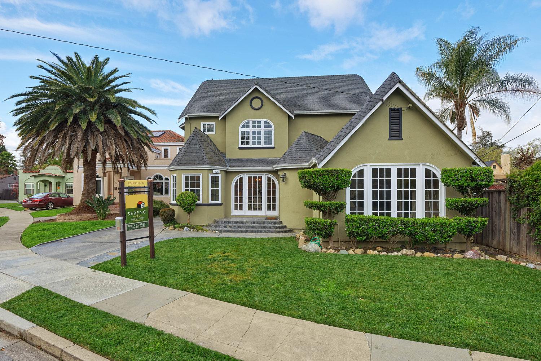 1623 Juanita Ave, San Jose  4 bed • 3 bath • 2,462 sqft