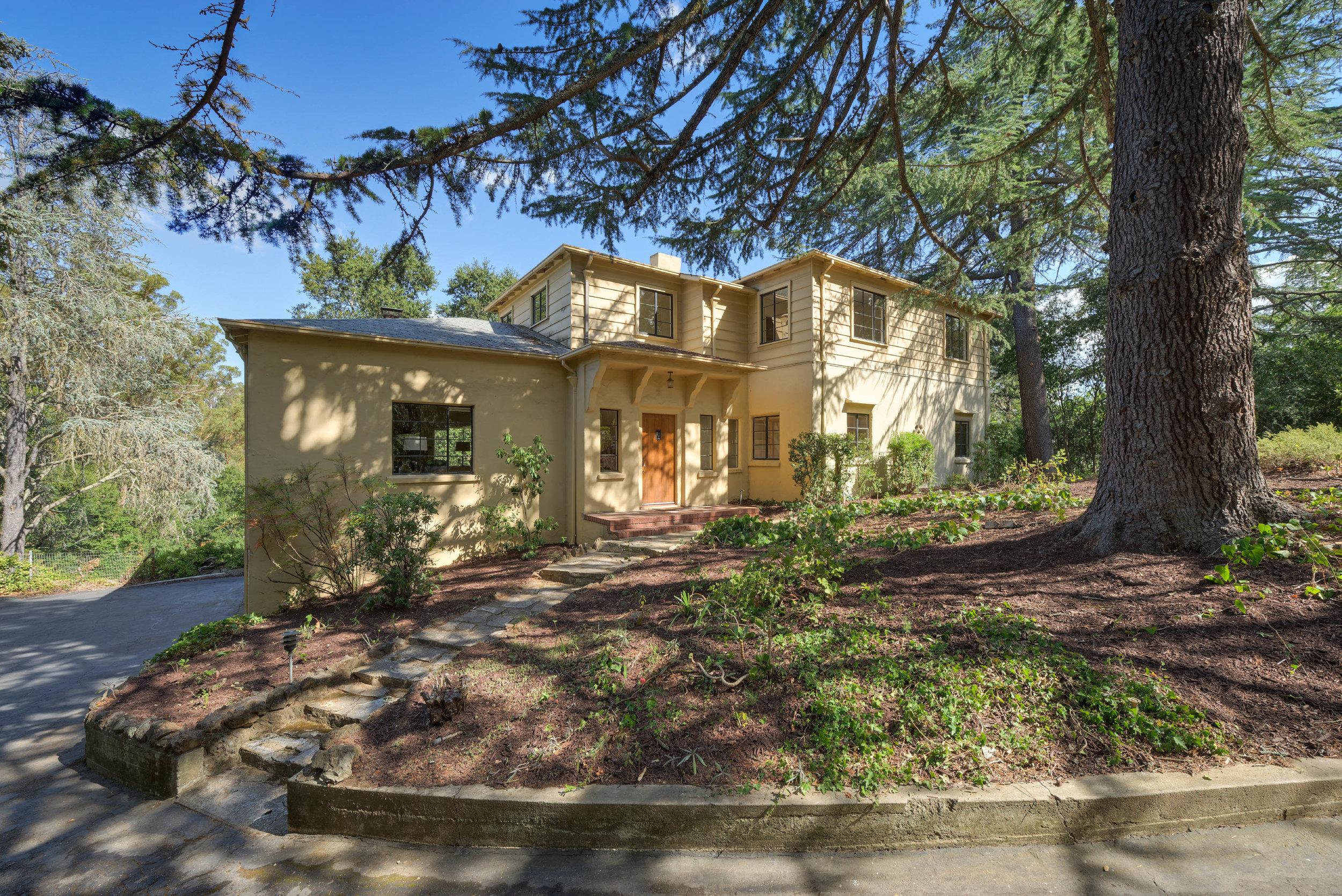 18800 Blythswood Dr, Los Gatos  5 bedrooms • 2.5 bathrooms • 2,829 sqft