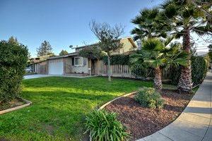 14350 Blossom Hill Road, Los Gatos  4 bedrooms • 3 bathrooms • 2,456 sq ft interior