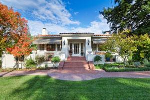 47 Alpine Ave, Los Gatos  4 bedrooms • 3 bathrooms • 3,110 sq ft interior