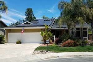 1672 Capitancillos Place, San Jose  4 bedrooms • 2.5 bathrooms • 2,715 sq ft interior • represented buyer