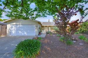 5280 Kensington Way, San Jose  3 bedrooms • 2 bathrooms • 1,248 sq ft interior