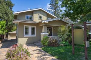 325 Johnson Ave, Los Gatos 4 bedrooms • 2 bathrooms • 1,972 sq ft interior