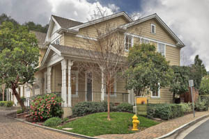 100 Boyer Lane, Los Gatos  3 bedrooms • 2.5 bath • 1,298 sq ft • 2,613 sq ft lot