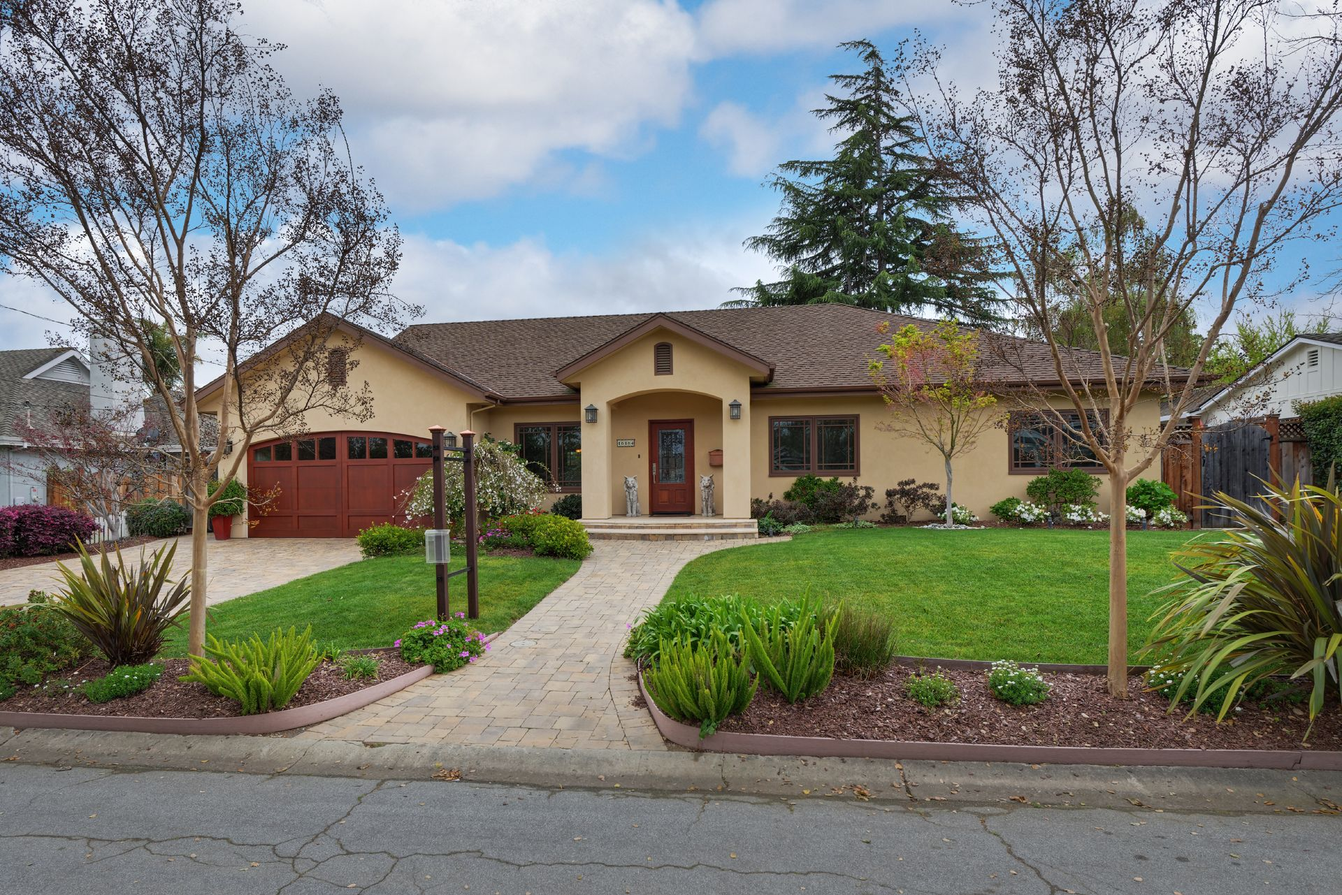 16164 Camellia Terrace, Los Gatos  3 bedrooms • 2 bathrooms • 2,331 sq. ft. • 8,225 sq. ft. lot