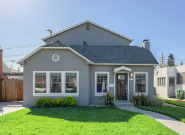 1512 McKendrie Street, San Jose  4 bedrooms • 3 bathrooms • 1,801 sq. ft. • 4,569 sq. ft. lot • Represented buyer