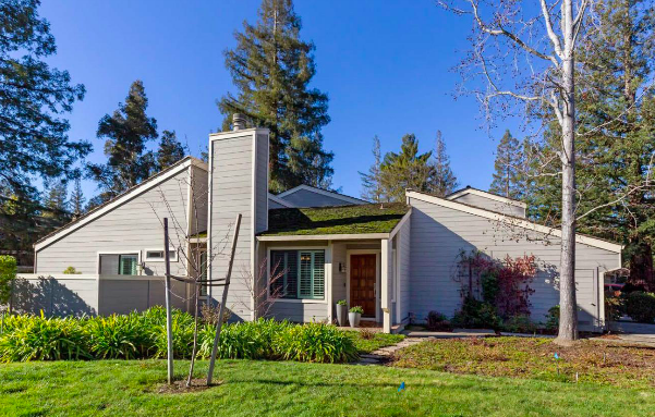 100 Lancewood Place, Los Gatos  2 bedrooms • 2 bathrooms • 1,409 sq. ft. • 2,891 sq. ft. lot • Represented buyer