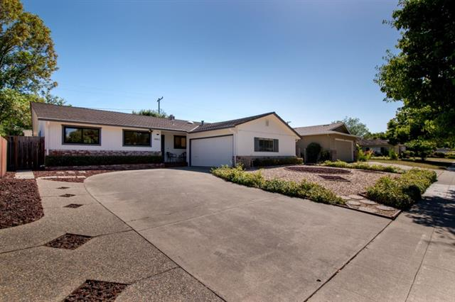 4862 Blue Ridge Dr, San Jose  3 bedrooms • 2 bathrooms • 1,346 sq. ft. • 6,641 sq. ft. lot .• . Represented buyer