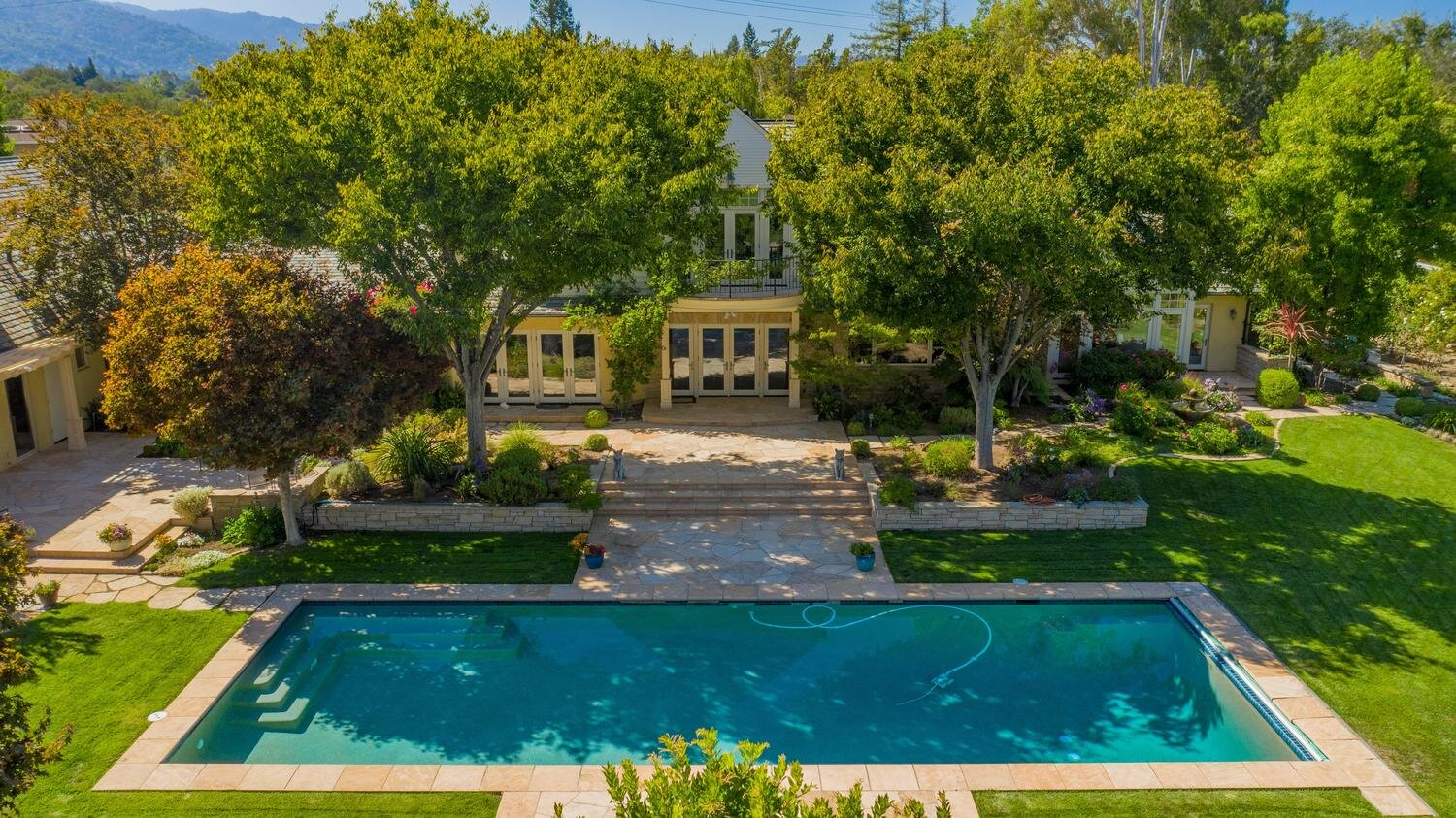 14833 Karl Ave Monte Sereno CA-large-073-103-Aerial Pool View to Back of-1500x843-72dpi.jpg