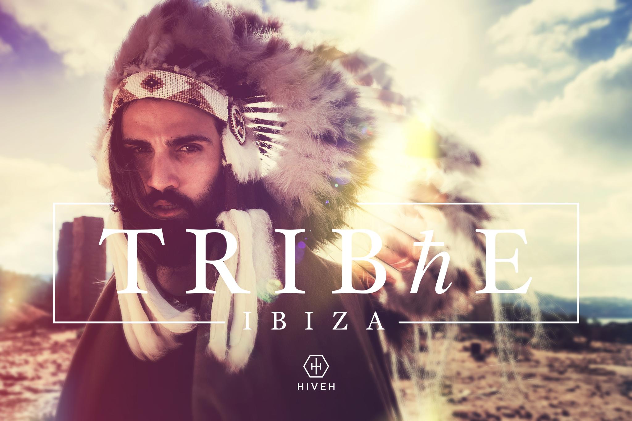 Tribhe, Ibiza, Hiveh, Andy Ricci