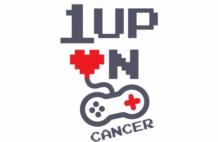 Helping fight cancer, 1 power up at a time