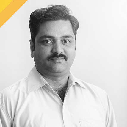 HARSHIT DESAI  | COO, DesignGild; Manager - Industry Relations, MITID