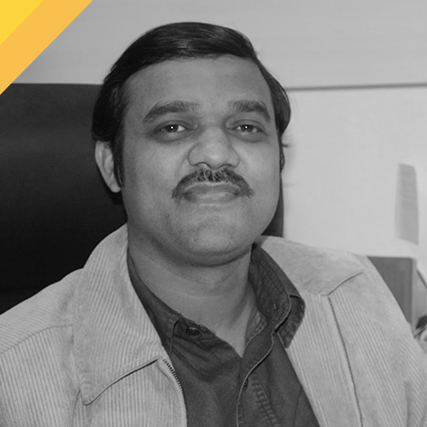 DINESH KATRE  | Associate Director, Human centered design & computing group