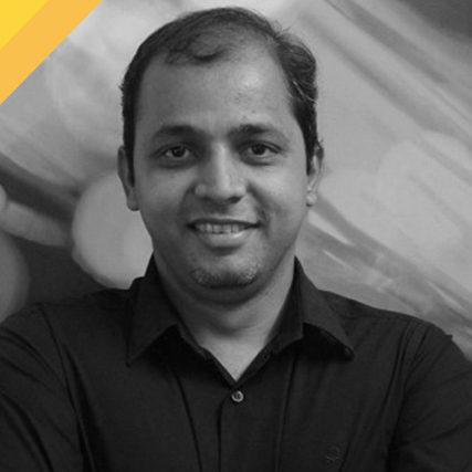 SHEKHAR BADVE  | Founder Director, Lokus Design