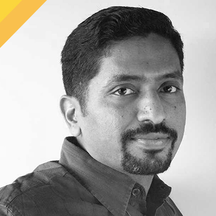MANOJ KOTHARI  | Managing Director and Chief Strategist, Turian Labs; Co-founder, Onio