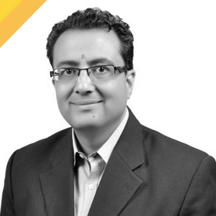 RISHI KAPAL    CEO, Edugild
