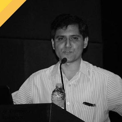 AMIT RAWAT    Startup Mentor & Digital Media Evangelist