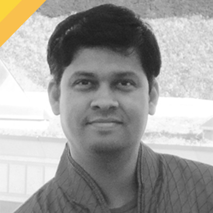 SUDHIR BANIA  |  Head - Industrial Design at Cello Pens Pvt. Ltd